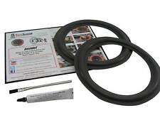 """Sony 1-544-476-11, 1-544-477-11, 10"""" Woofer Parts Foam Repair Kit # Fsk-10A"""