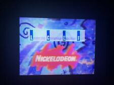 Blank VHS Nickelodeon 1992 Commercials Nick Arcade Hey Dude What Would You Do?