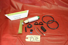 """New APE Electric Fuel Pump With Installation Kit For 92"""" Chevrolet S10 E3902"""