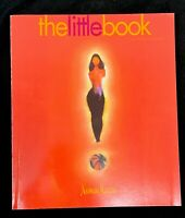 The Little Book Neiman Marcus Fall Preview 2000 Catalog Mint