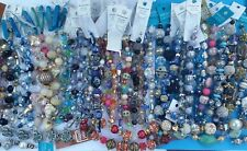 GORGEOUS COLORFUL Lot Of 77 NEW JESSE JAMES BEAD STRANDS ~ HILDIE & JO BEAD LAND