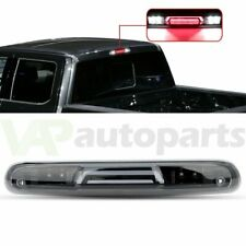 Clear Lens 3D Led Third 3rd Brake Light For 2007-2013 Chevy Silverado/GMC Sierra
