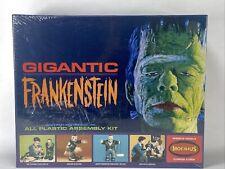 Moebius  470 Gigantic Frankenstein Model Kit
