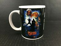 Star Wars Classic Trilogy Movie Poster Coffee Mug RETURN OF THE JEDI duel