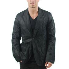 Men's PUMA by HUSSEIN CHALAYAN Urban Mobility Blazer Black size S $248
