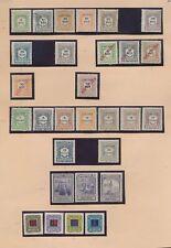 XC14679 Cape Verde 1904 -1952 taxation fine lot used