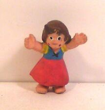 figurine série heidi  heimo sans date -  heidi
