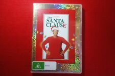 Walt Disney The Santa Clause - DVD - Free Postage !!