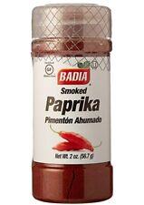 11 packs of Badia Smoked Paprika.  2 oz each