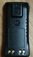 Motorola GP340 EX Battery NNTN5510DR (lot4)