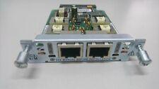 Cisco VIC3-2E/M Voice / Fax Interface