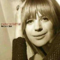 Faithfull, Marianne - The Collection NEW 2 x CD