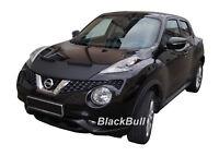 Haubenbra für Nissan Juke  Car Bra Steinschlagschutz Tuning & Styling Autosport