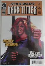 2011 STAR WARS DARK TIMES #3 -  NM                (INV4089)