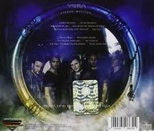 Stereo Messiah by Vega (Melodic Hard Rock) (CD, Oct-2014, Frontiers Records...