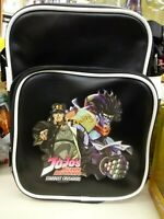 Jo Jo's Bizarre Adventure Stardust Crusaders Official Commuter Bag by Abysse