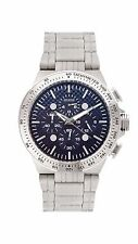 GUESS MEN'S U17506G1 STAINLESS STEEL BRACELET WATCH