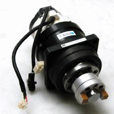 Panasonic MQMA022P2C 200W AC Servo Motor w/ HD Harmonic Drive CP-25A-J299A-SP