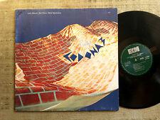 Codona – Codona 3 - Vasconcelos, Don Cherry, Colin Walcott  - LP copertina vg-