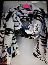 100% de haute qualité chaussure Livraison gratuite dans le monde entier Écharpes et châles foulards LuluCastagnette pour femme | eBay