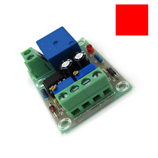 New 12V Charger Power Control Board Storage Battery Charging Controller Module