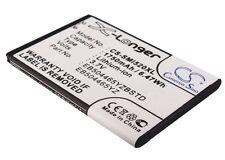 Li-ion Battery for Samsung Droid Charge I510 Gem i100 EB504465YZBSTD NEW