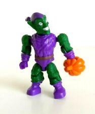 Marvel Mega Bloks Mini Figure -  Green Goblin