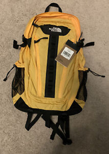 The North Face Big Shot SE TNFYLW/TNFBLK Backpack New With Tags!!  35L!!!