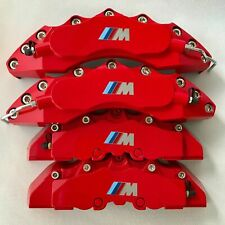 Blue Brake Caliper Cover 4pcs for BMW 128i 328i 330i 428i 528i X3 X5 X6 GT
