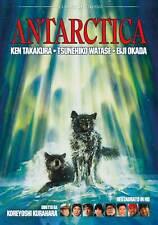Antarctica (Restaurato In Hd) DVD SINISTER FILM