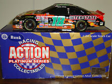 Bobby Labonte--Small Soldiers--Locking Bank---Platinum 1/2508---1:24 Scale--1998