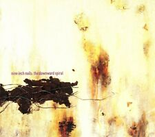 Nine Inch Nails ‎– The Downward Spiral - CD