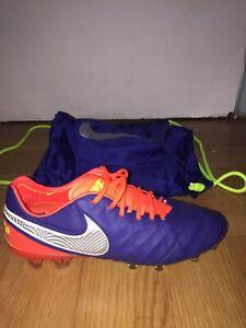 Nike Tiempo Legend VI Mens Size 9