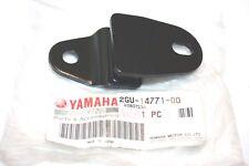 NOS Yamaha ATV EXHAUST MUFFLER STAY 1 BANSHEE YFZ350 2GU-14771 1987-2006