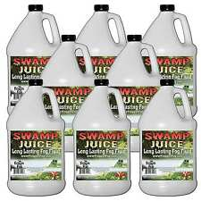 00001Dbc Froggy's Fog Halloween Swamp Juice Fog/Smoke Juice/Fluid 8 Gallons