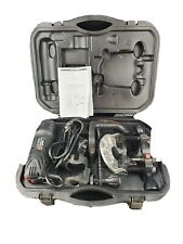 CRAFTSMAN® ALL-IN-ONE Rotary CUTTING TOOL with Accessories & Case