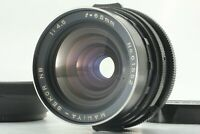 【Optical NEAR MINT】 Mamiya Sekor NB 65mm f/4.5 for RB67 Pro S From JAPAN #0015