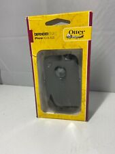 OtterBox Defender Case for iPhone 3G, 3GS Black