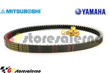 KIT CINGHIA TRASMISSIONE MITSUBOSHI + RULLI YAMAHA 300 XC Versity 2005