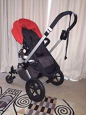 Bugaboo Cameleon with bassinet and extras