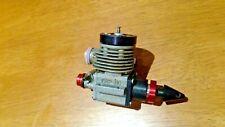 Rare Vintage Model racing Engine MDS-1.5K .09 Glow New