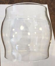 CLEAR BULGED GLOBES FOR COLEMAN  236 237 635 639 & NITEHAWK LANTERNS / DO LOOK!