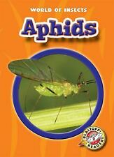 Aphids by Colleen Sexton