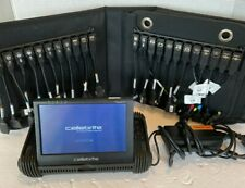 Cellebrite Touch Forensic Mobile Cell Phone Data Backup Computer Unit and Cables