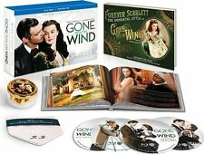 Gone With The Wind: 75th Anniversary Numbered Limited Edition Boxed BluRay Set