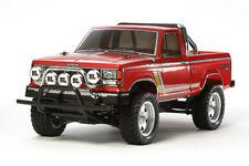 Tamiya RC Trucks-Modelle & -Bausätze mit Elektro