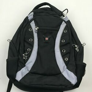 """Swissgear SA1185 Trinity Laptop Backpack Fits up to 15"""" Laptop Used"""