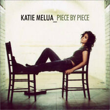 KATIE MELUA ( NEW SEALED CD ) PIECE BY PIECE ( NINE 9 MILLION BICYCLES )