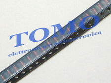 Lotto di 10 pezzi x Diodo zener 6,8V 1/2 W SMD BZV55-C6V8.115