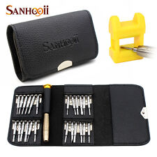 26 in 1 Torx Screwdriver Set Mini Wallet Set Cell Mobile Phone Repair Tools
